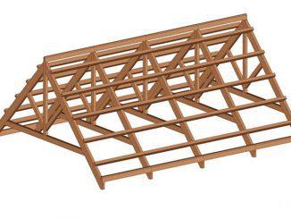 Cum realizam acoperisul casei