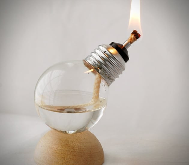 bec tip lampa