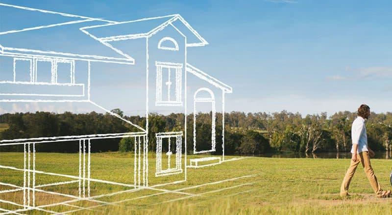 cat costa terenul pentru o casa