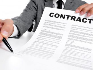 contract vanzare-cumparare teren casasidesign