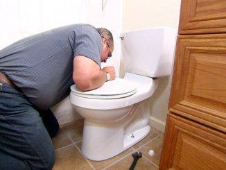 cum reparam un wc