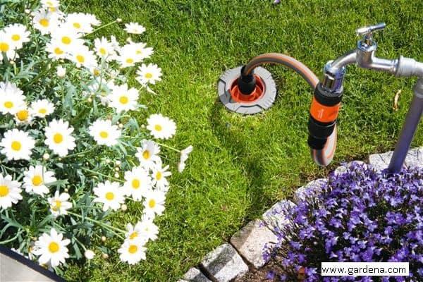 hidrant de gradina