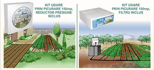 Home Start Kit de irigatie casa si design1