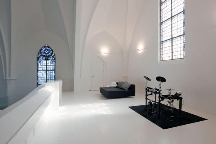Proiect Biserica casa 11
