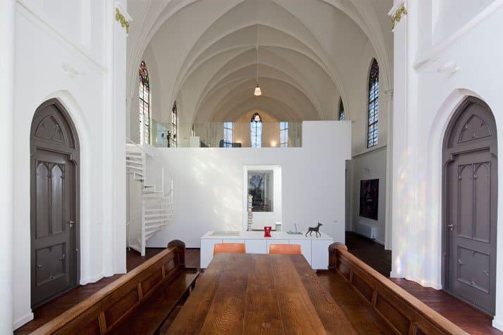 Proiect Biserica casa 2