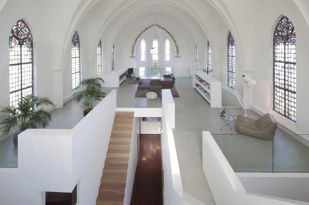Proiect Biserica casa 7