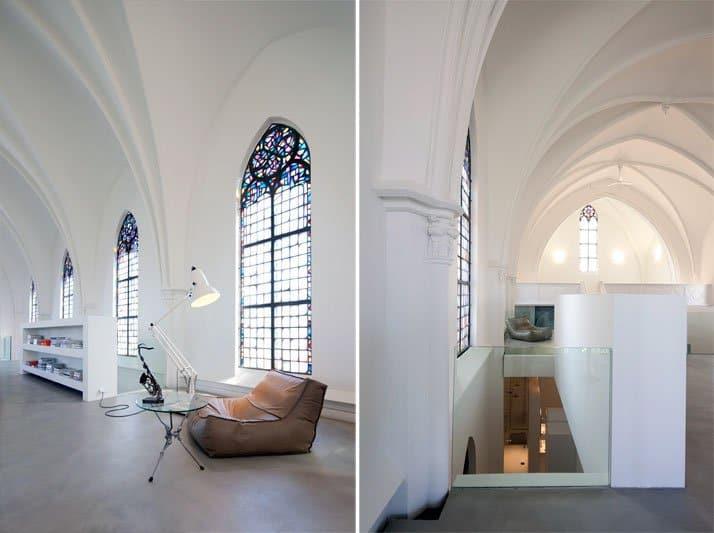 Proiect Biserica casa 8