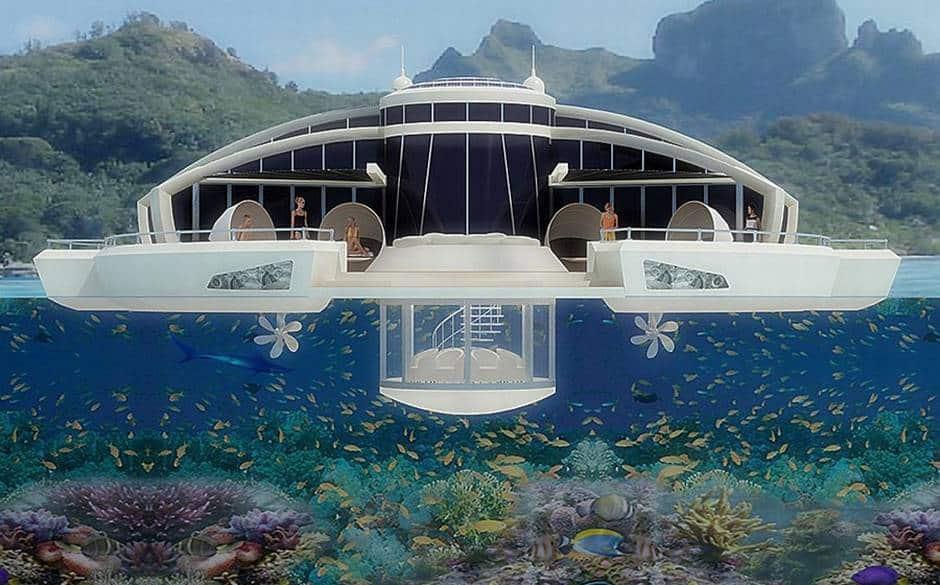 Proiect Marine Spa 1