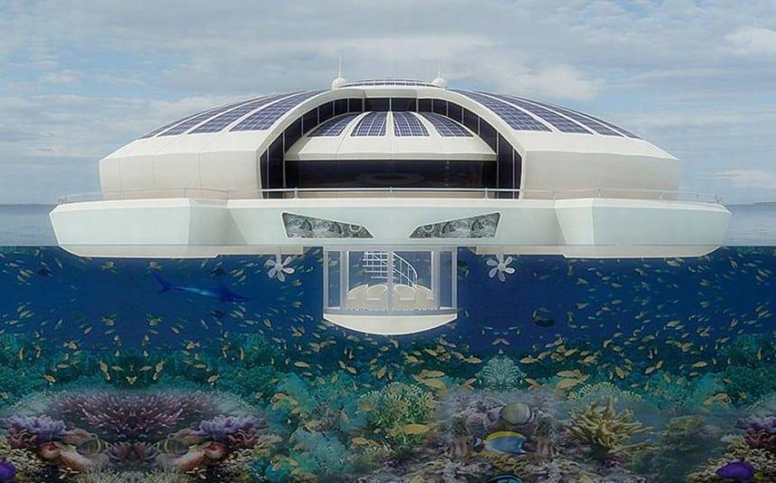 Proiect Marine Spa 2