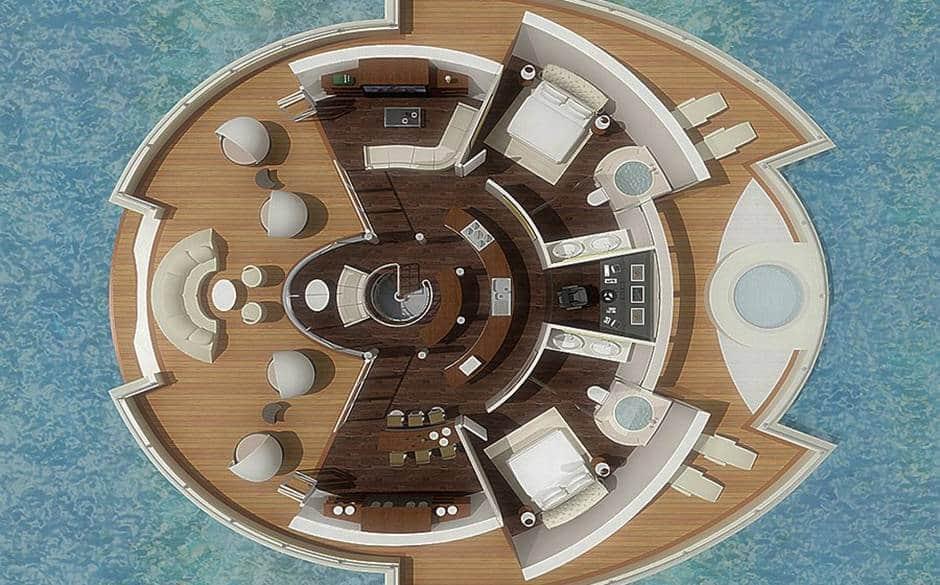 Proiect Marine Spa 3
