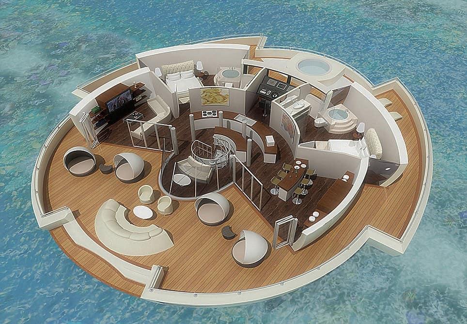 Proiect Marine Spa 4