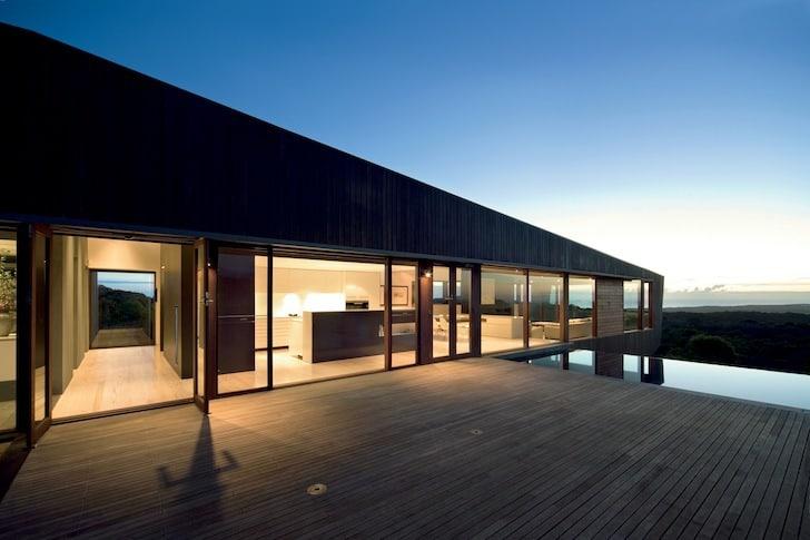 Proiect casa Cape Schanck 11