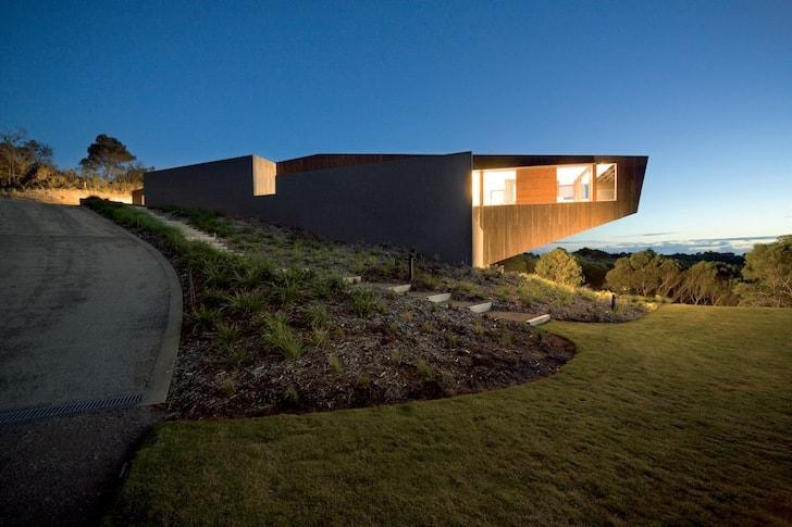 Proiect casa Cape Schanck 2