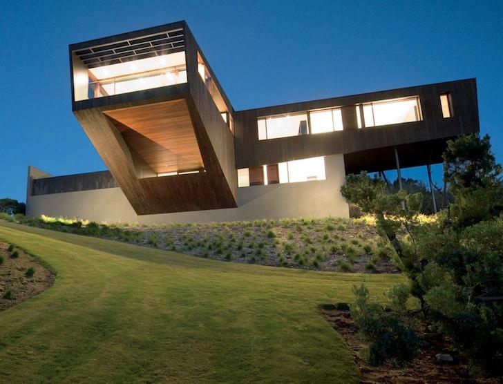 Proiect casa Cape Schanck