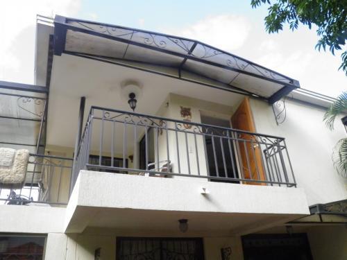 balcon casa fier forjat