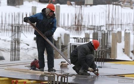 cum construim iarna