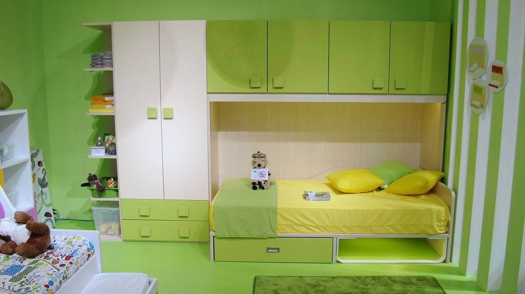 Modern Children Bedroom Furniture For Contemporary Kids Bedroom with regard to Kids Room Furniture