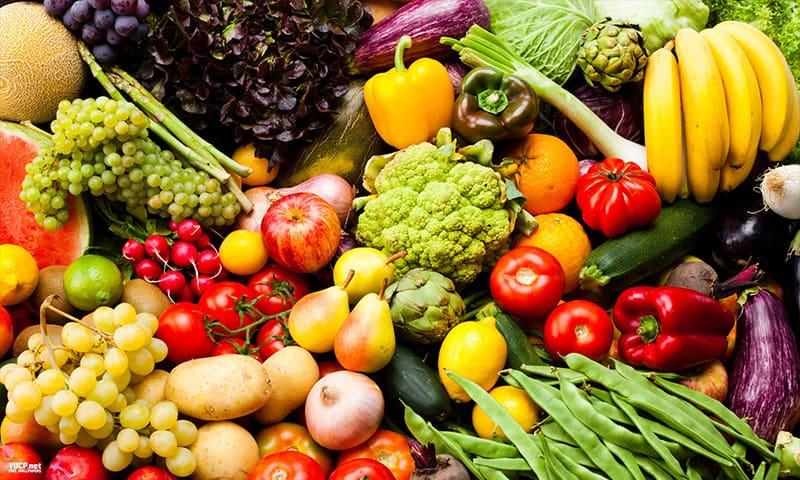 de ce sa consumi fructe si legume