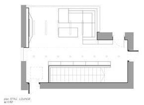 plan etaj casa