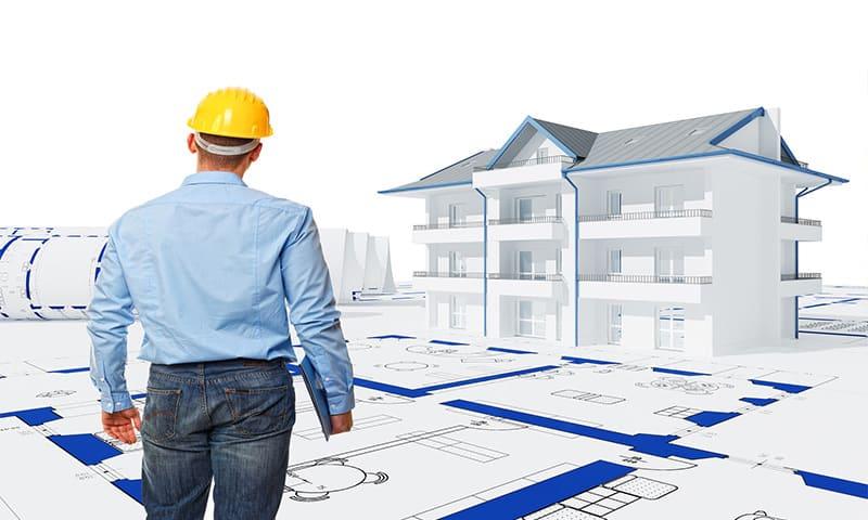 proiect autorizatie de construire