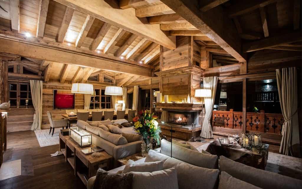 proiect cabana lemn 3