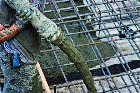 turnare beton casa