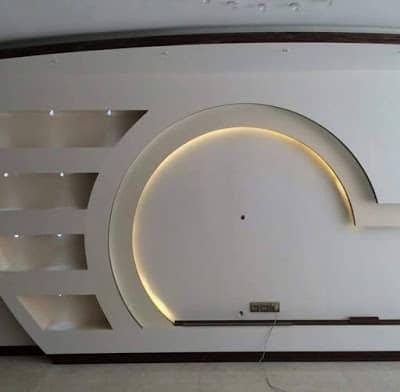 19. amenajare sufragerie cu rigips