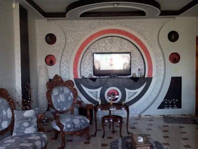 22. amenajare sufragerie cu rigips