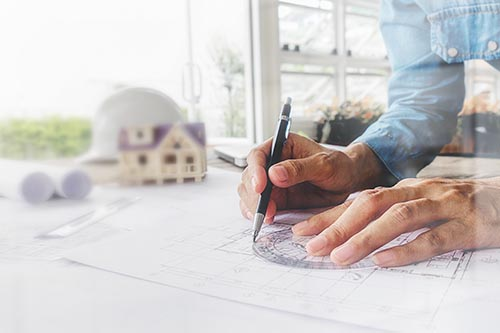 ce trebuie sa contina un proiect de casa