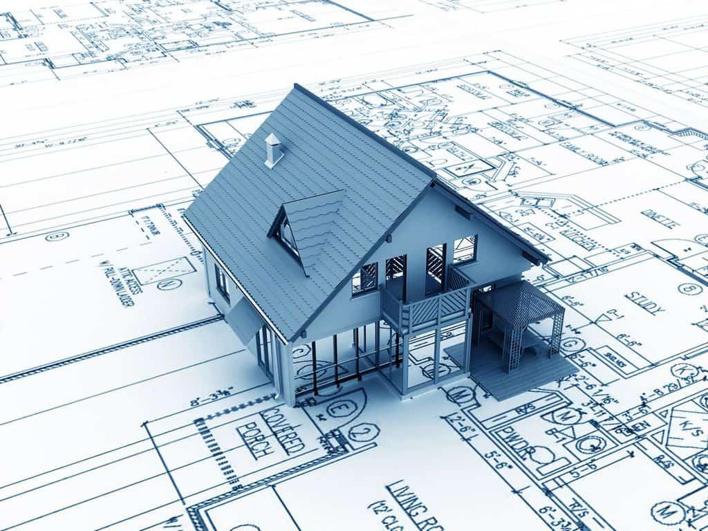 ce trebuie sa contina un proiect tehnic de executie al casei