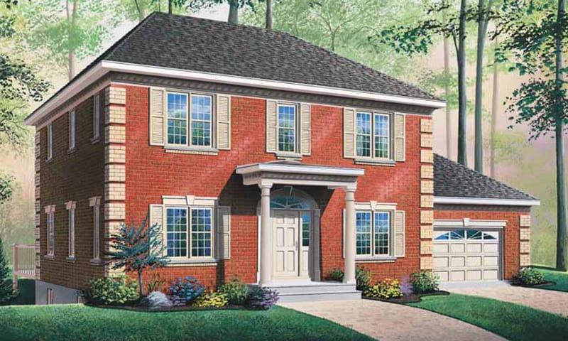 proiect casa csd 001