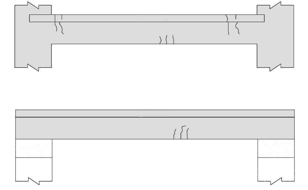 testarea grinzilor din beton armat 3