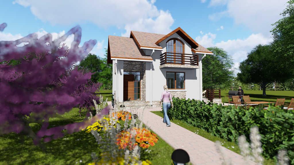 Proiect casa 2