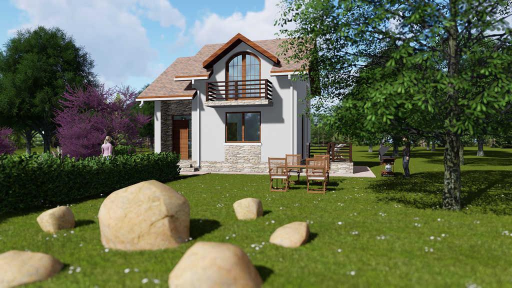 Proiect casa 3