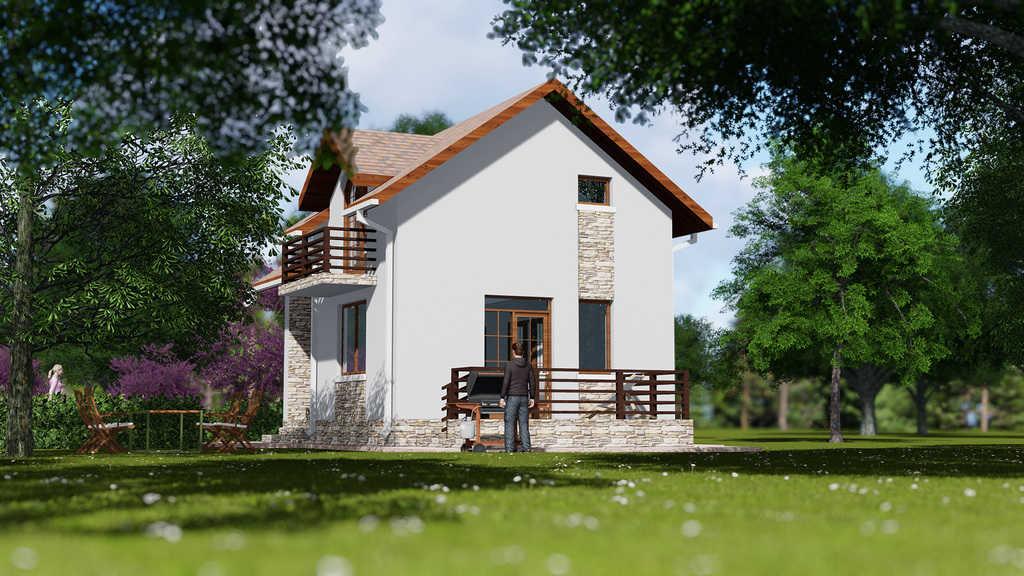 Proiect casa 4