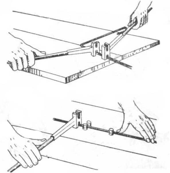 Cum se fasoneaza manual fierul