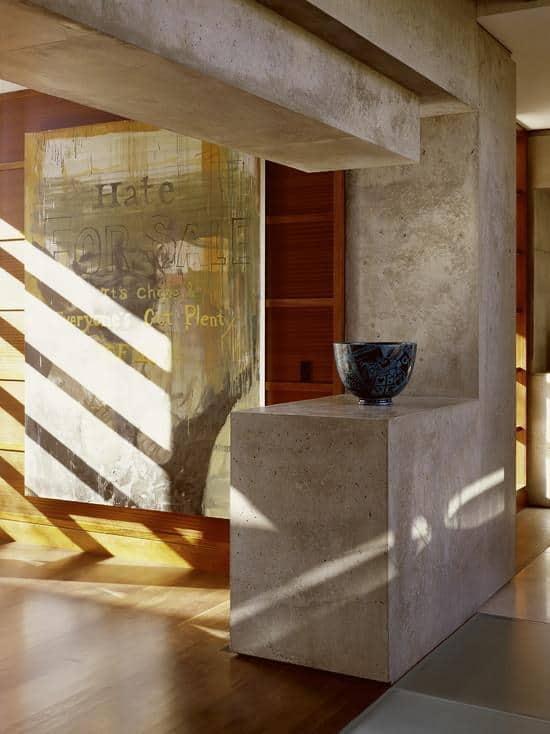 beton aparent