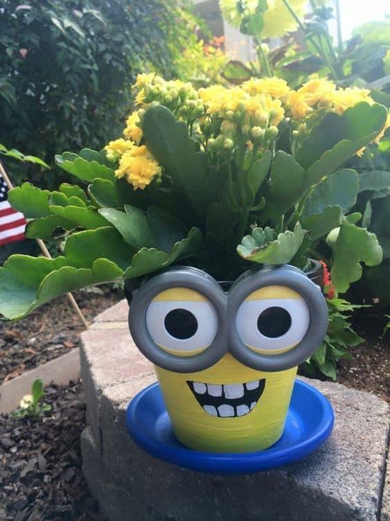 cum sa decoram ghivecele de flori 13