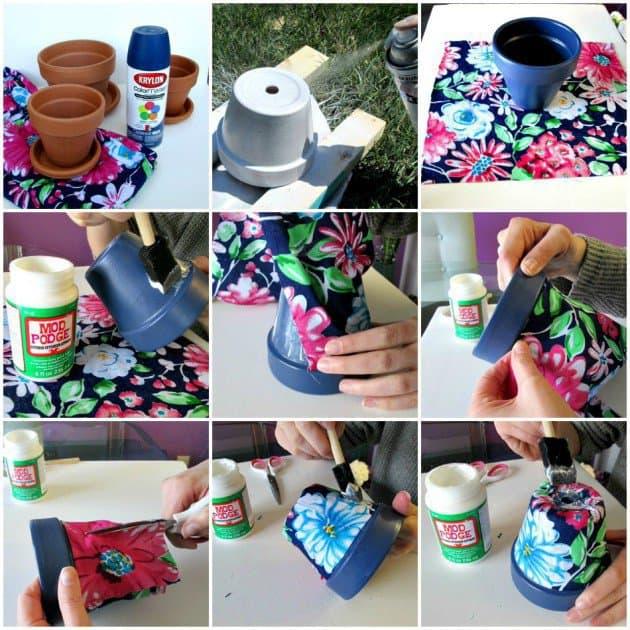 cum sa decoram ghivecele de flori 20