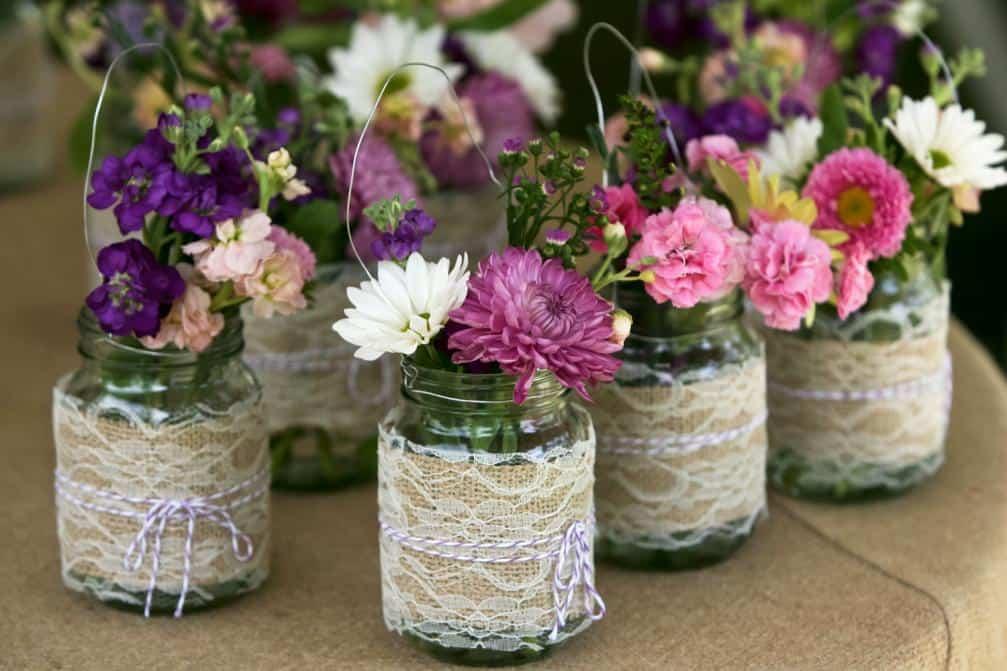 cum sa decoram ghivecele de flori 4