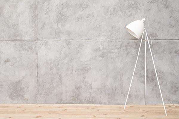 perete tencuiala beton