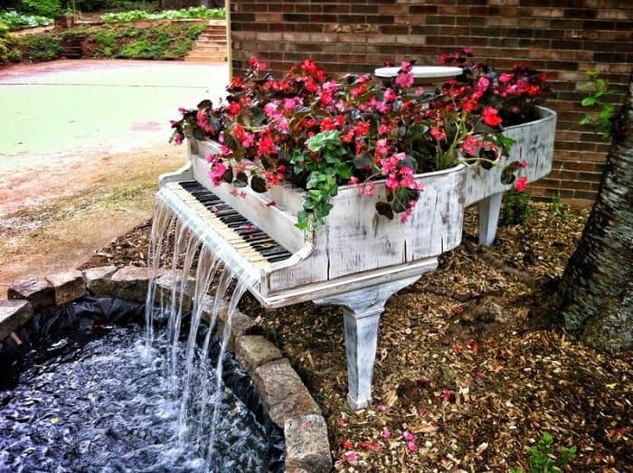 suport ghiveci de flori 1