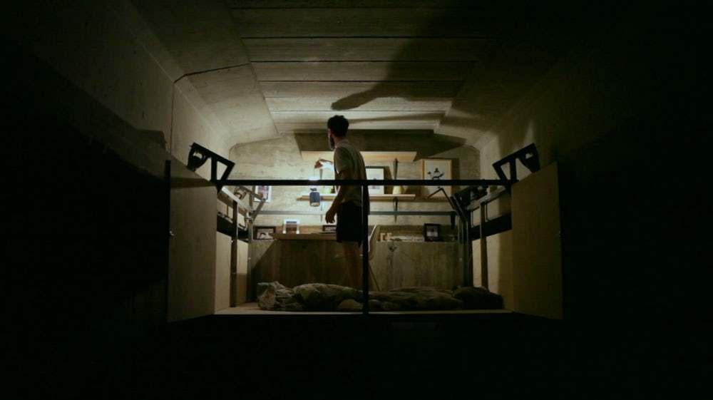 cum sa locuiesti sub pod 4