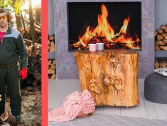 cum sa reduci consumul de lemne