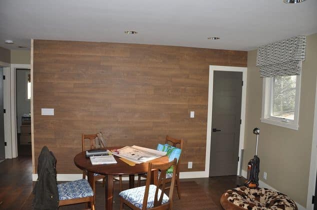 Cum Se Monteaza Parchetul Laminat Pe Perete Casa Si Design