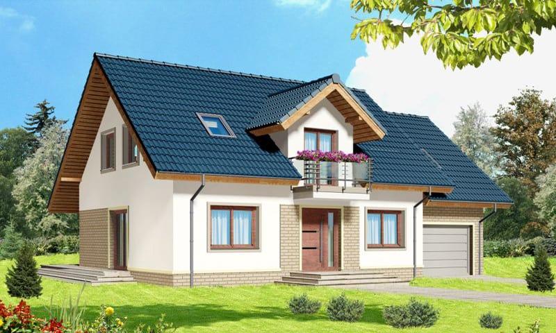 Proiect casa 127mp 1