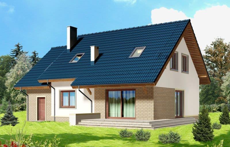 Proiect casa 127mp 2