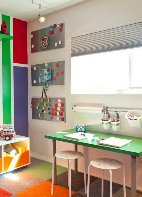 camera de joaca pentru copii
