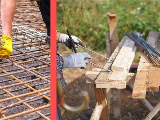 reguli si indicatii fasonare otel beton