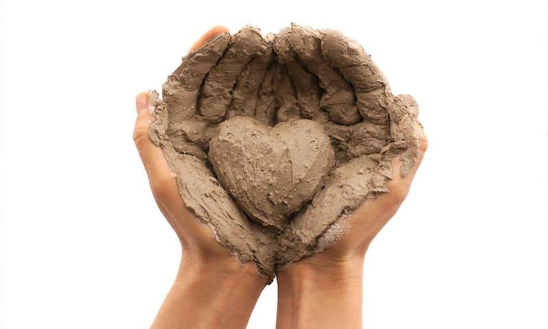 ce este argila